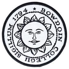 Bowdoin Seal