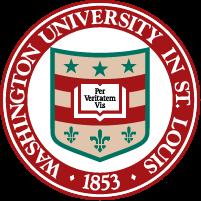 Washington University Seal