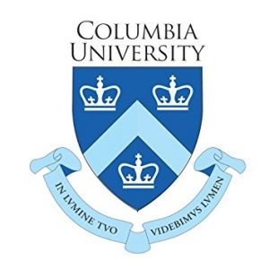 Columbia Shield