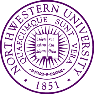 Northwestern Seal