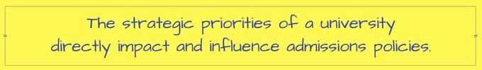 Strategic Priorities