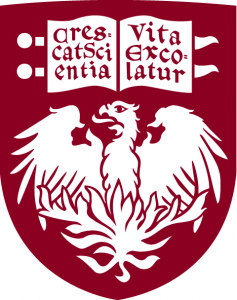 UChicago Shield