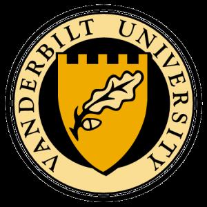 Vandberbilt University Logo