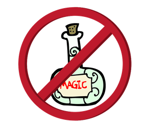 No Magic Formula