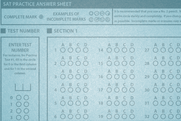 8 free official sat practice tests