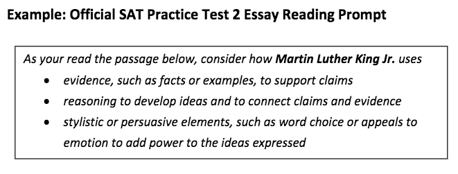 The SAT Essay: What to Expect - PrepMaven