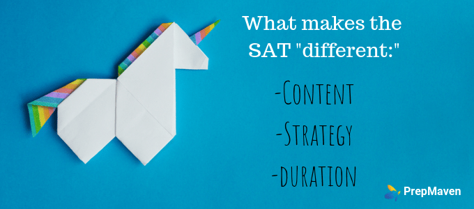 How to Self Study for the SAT