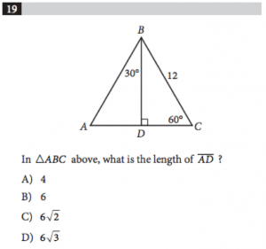 SAT Geometry_Triangles