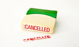 Cancelling SAT Scores