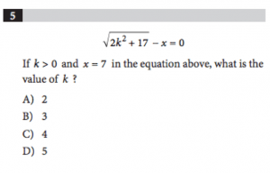 SAT Math No Calculator Tips_Example1