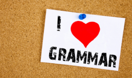 Essential Grammar Rules for High School Students