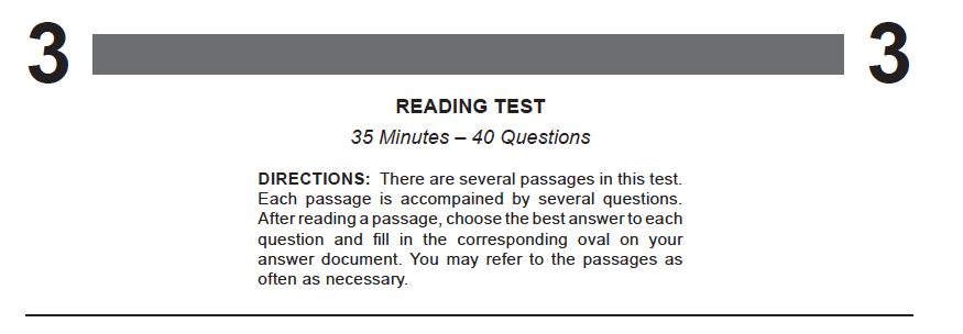 ACT Reading Strategies from the Experts_PrepMaven