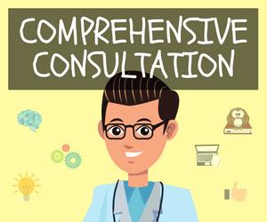 College Essay - Comprehensive Consultation