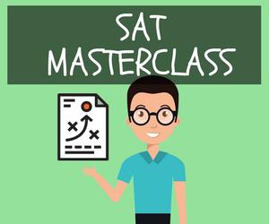 SAT MasterClass