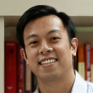 Kevin Wong, Co-founder